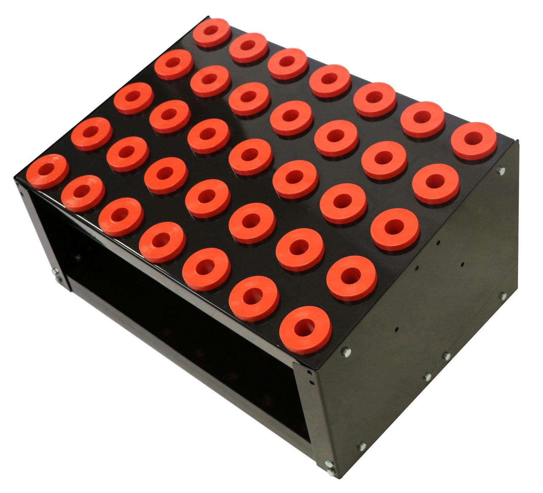 CNC Tool cart- Bench Model