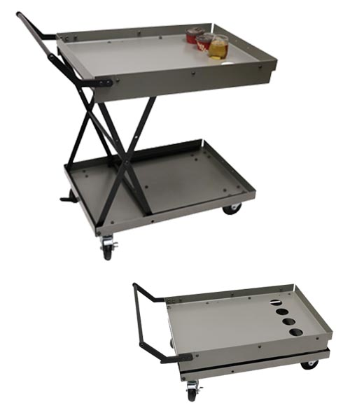 Camping Cart / Foldable Utility cart