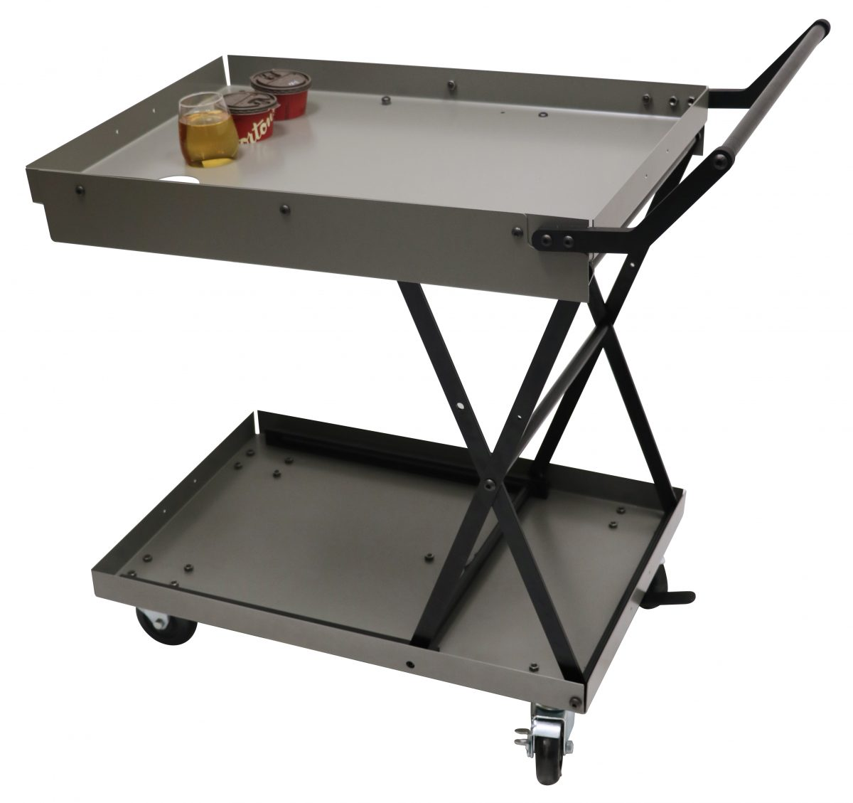 Camping / Foldable Utility Cart