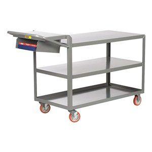 Order Pick Cart