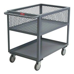 Single Mesh Cart