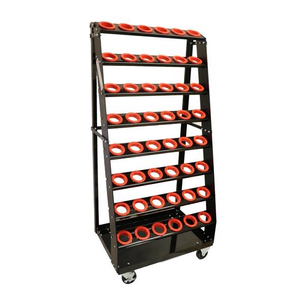 CNC Tool cart - Ladder model 1