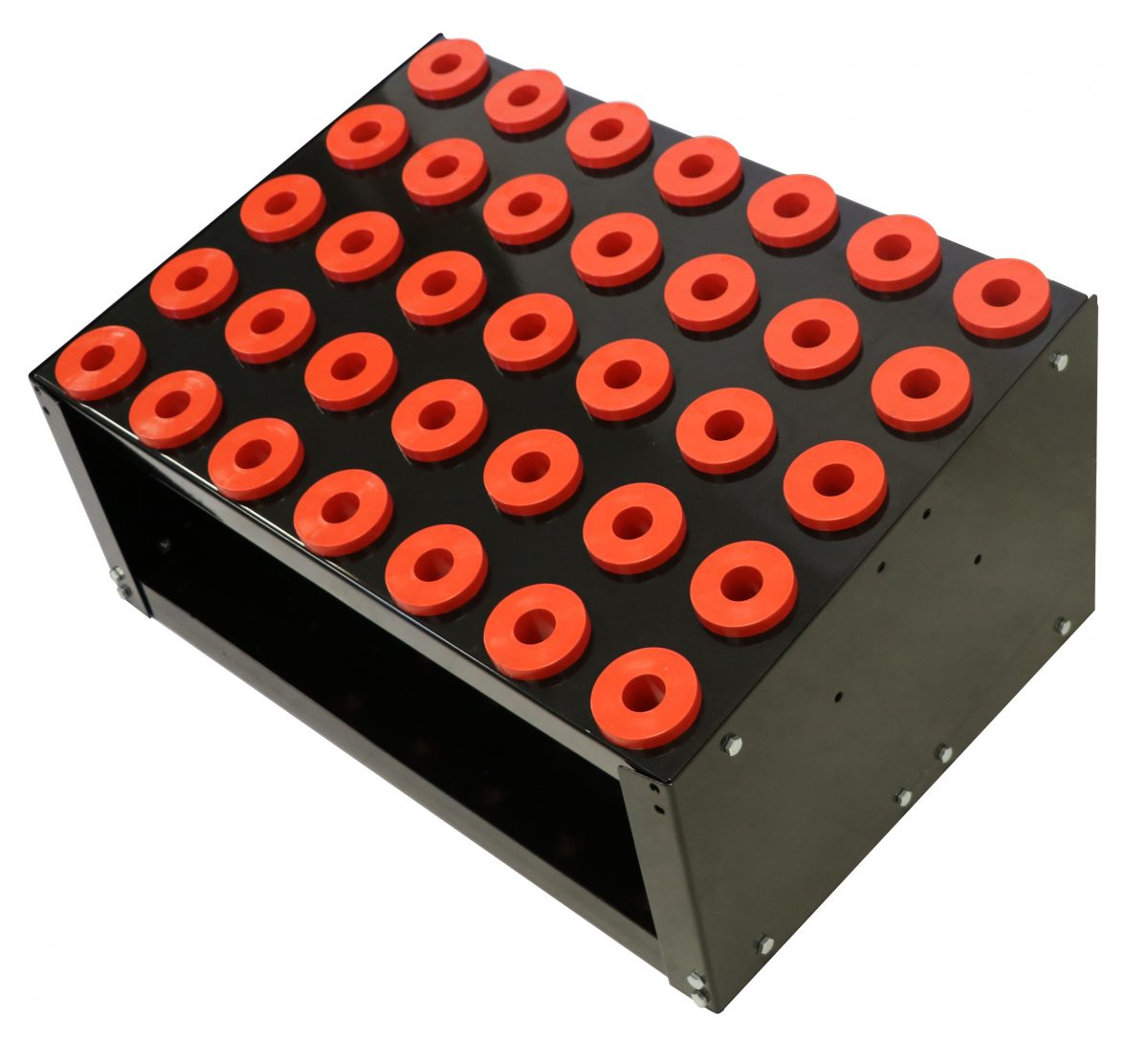 CNC Tool Carts Bench Model