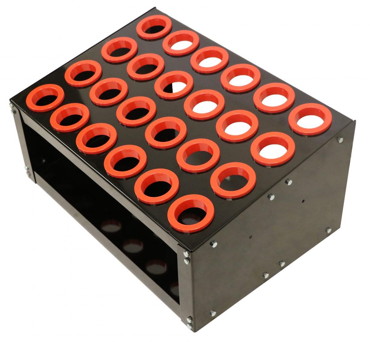 CNC Tool Cart Bench Model