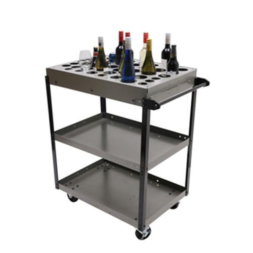 Liquor Shopping Cart