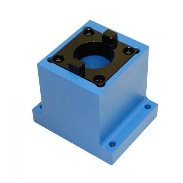 CNC Tool Holder Tightening Fixture