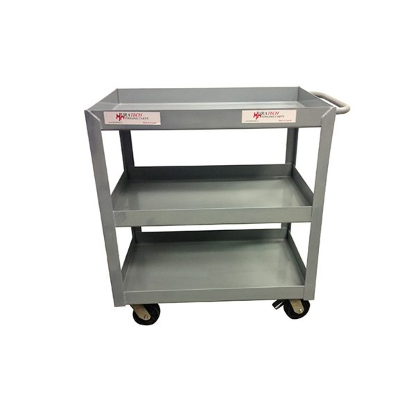 Welded cart - 2000lbs ( 907.5Kg) capacity