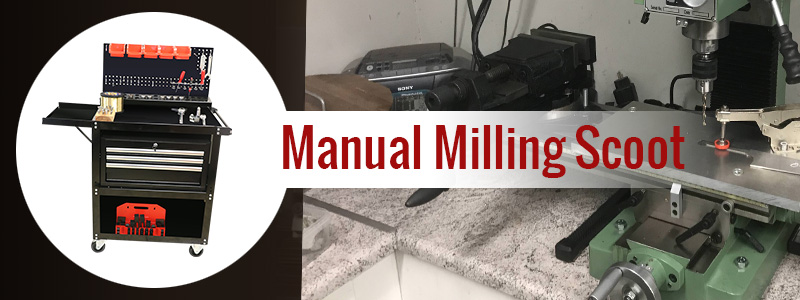 Manual Mill Scoot