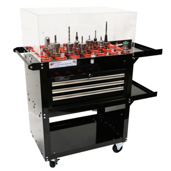 CNC TOOL CART - ULTRA SCOOT