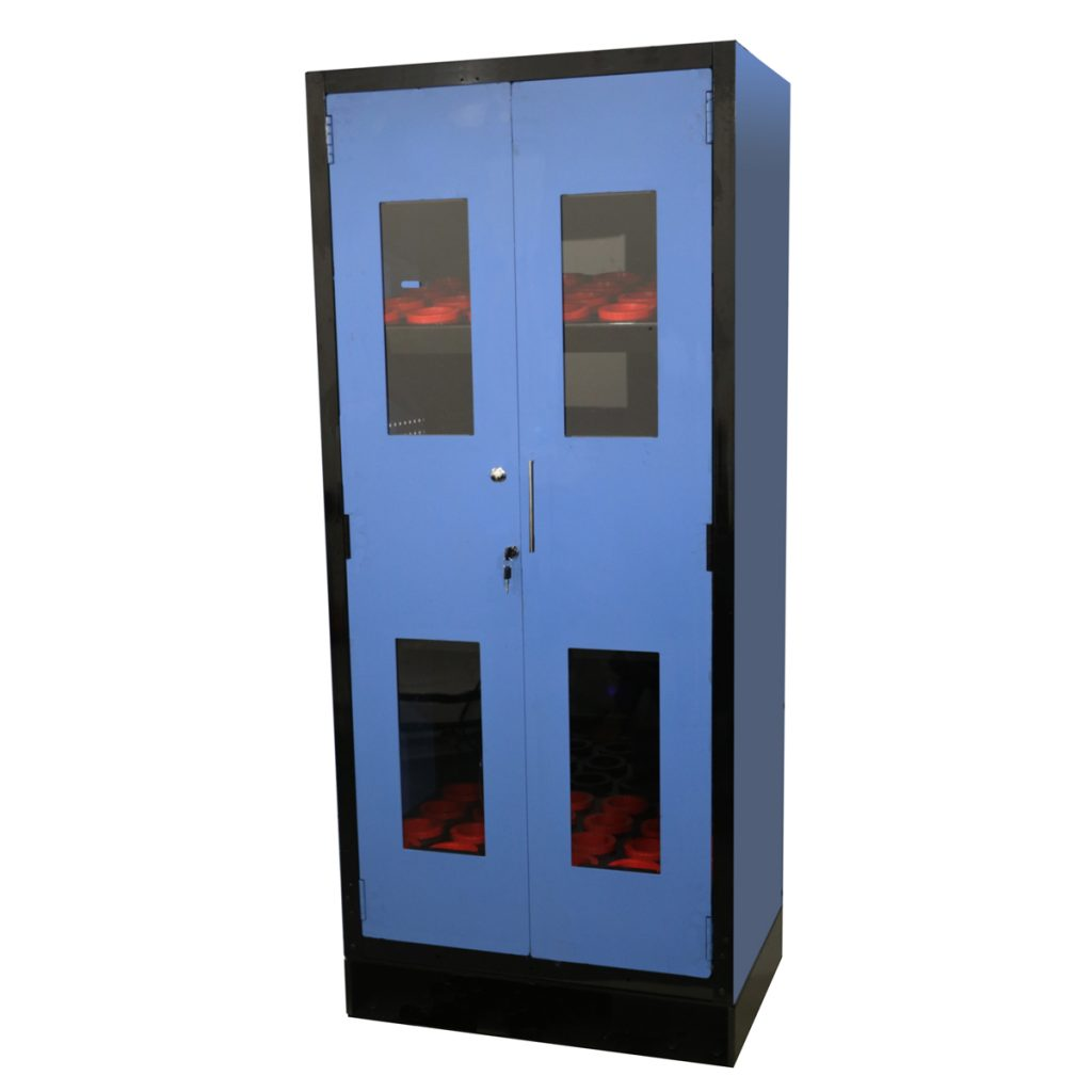 HSK 63 CNC Tool Holder Cabinet-Uratech USA