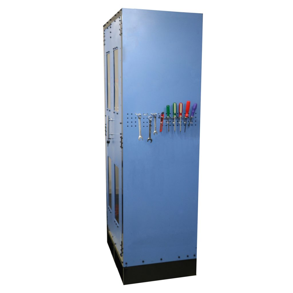 HSK 100 CNC Tool Holder Cabinet-Uratech USA