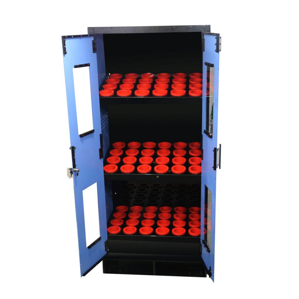 HSK 40 CNC Tool Holder Cabinet Uratech USA